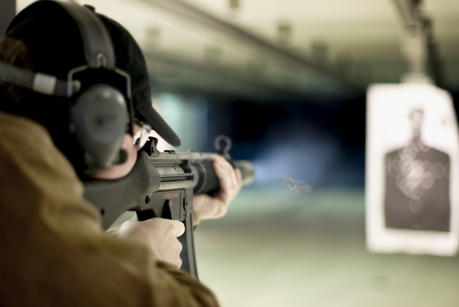 bigstock-Machine-Gun-5615082